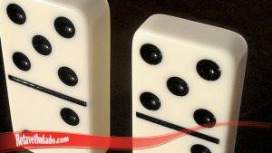 Daftar Poin Pada Kartu Domino