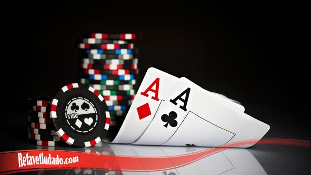 Daftar Poin Pada Kartu Poker