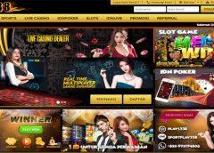 Play338 Agen IDN Poker Uang Asli Berlisensi Resmi 2019
