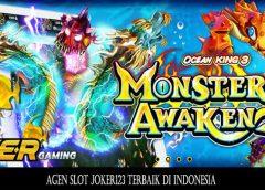 Agen Slot Joker123 Terbaik di Indonesia
