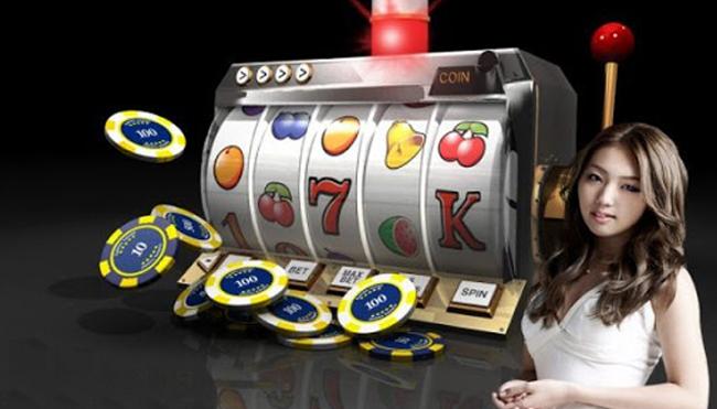 Keseruan Bermain Permainan Judi Slot Online