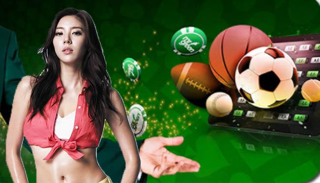 Mendapatkan Penghasilan dari Judi Sportsbook Online