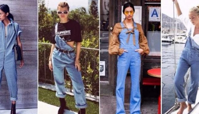 Tren Fashion Tahun 90an